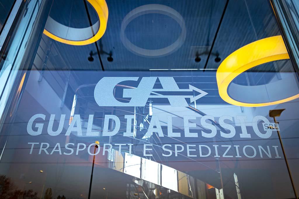 Gualdi Alessio Trasporti Home