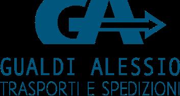 Logo Gualdi Alessio