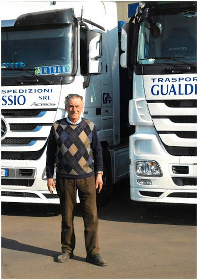 Gualdi Alessio